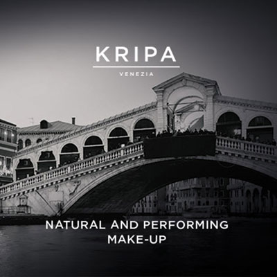 dekoratívna kozmetika KRIPA Venezia